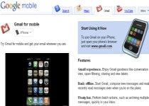 Google introduce Push Gmail pentru iPhone (VIDEO)