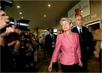 Irina Bokova, prima femeie din Europa de Est aleasă la şefia UNESCO