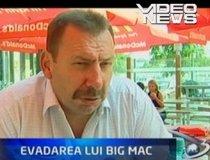 Cel mai vechi director general al McDonald`s România părăseşte compania (VIDEO)