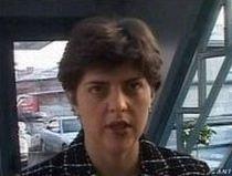 Laura Codruţa Kovesi, aviz negativ de la CSM pentru reînvestirea în funcţia de procuror general