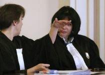 Magistraţi şi politicienii semnează joi un acord care prefigurează Pactul pe Justiţie