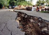 Panică în regiunea L'Aquila din Italia, după un cutremur de 4,1 grade