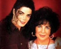 Elizabeth Taylor vrea să fie înmormântată lângă Michael Jackson