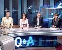 Andrei Gheorghe:  Cred în limitarea dreptului statului de a interzice fãrã ca noi sã punem o întrebare