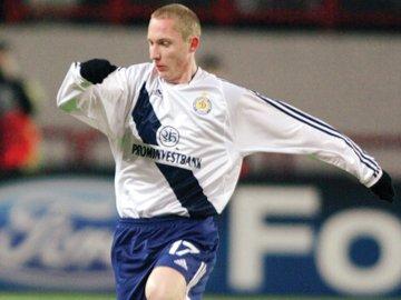Ghioane a marcat un gol ca la campionatele de fotbal pe plajă pentru Dinamo Kiev (VIDEO)