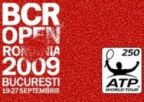 Montanes şi Monaco îşi vor disputa finala BCR Open România 2009