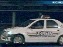 Poliţiştii brăileni au împuşcat din greşeală un urmărit internaţional