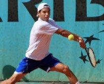 Albert Montanes a câştigat BCR Open România 2009