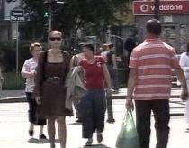 Două treimi din români cred că nivelul infracţionalităţii e în creştere