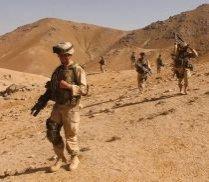 NATO cere 40.000 de soldaţi suplimentari în Afganistan
