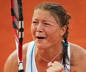 Pan Pacific Open. Lidera WTA, Dinara Safina, umilită de jucătoarea numărul 132 în lume
