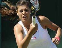 Sorana Cîrstea urcă pe locul 28 WTA, în aceeaşi zi în care ratează turul III de la Tokyo