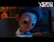"""""""Stă să plouă cu chiftele"""", pe primul loc în box-office-ul american (VIDEO)"""