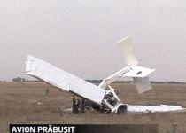 Un avion ultrauşor s-a prăbuşit în Ungaria. Un om a murit