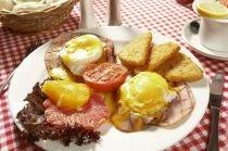 Cel mai scump mic dejun din lume, 24.000 de euro
