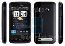 HTC Imagio XV6975, un telefon inteligent ce ar putea veni odată cu Windows Mobile 6.5 (FOTO)