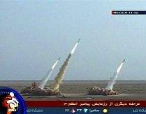 Iran şi-a testat cele mai avansate rachete, ce pot lovi România