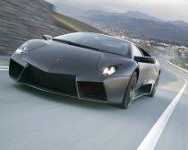 Lamborghini Reventón Roadster. Decapotabila supremă, prezentată oficial (FOTO)