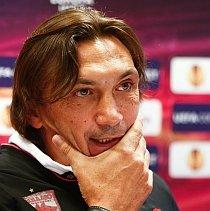 """Bonetti: """"Panathinaikos e cea mai bună echipă din grupă. Va fi greu cu ei"""""""