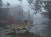 După dezastrul provocat în Filipine, taifunul Ketsana a lovit Vietnamul şi Cambodgia