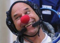 Fondatorul Cirque du Soleil, al şaptelea turist spaţial. Urmăriţi lansarea navei (VIDEO)