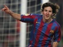 Grupa F: Barcelona - Dinamo Kiev 2-0. Inter ţinută în şah la Kazan (VIDEO)