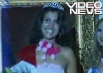 Miss World România, lovită de scuter. Tânăra traversa strada printr-un loc nemarcat