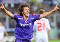 """Mutu, dat uitării în Italia! """"Fiorentina are un nou erou şi acesta este Jovetic"""""""