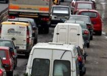 Restricţii de circulaţie prin Pasajul Victoria, din cauza lucrărilor de reabilitare