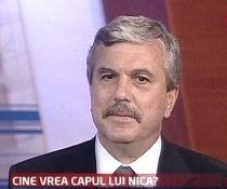 Traian Băsescu i-a cerut demisia lui Dan Nica. Ministrul a refuzat