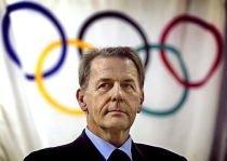 Preşedintele CIO, Jacques Rogge, a fost reales şi va conduce forul până în 2013