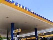 Petrom a majorat preţul benzinei cu şapte bani pe litru