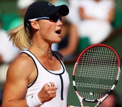"""""""Coşmarul"""" Soranei Cîrstea, Samantha Stosur, a câştigat primul turneu WTA al carierei - Open-ul Japoniei"""
