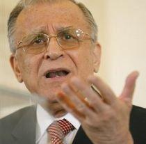 Iliescu: Opoziţia îi va cere lui Croitoru să-şi depună mandatul
