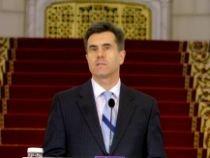 Lucian Croitoru se întâlneşte cu liderii noii majorităţi parlamentare
