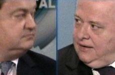 Scandalul în jurul DGIPI continuă. Blaga: Documentele copiate sunt relevante pentru interesul naţional