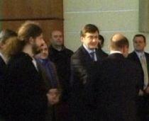 Remus Cernea acuză organizatorii dezbaterii, dintre Băsescu şi Antonescu, de discriminare (VIDEO)