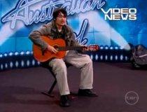 Cel mai afon concurent la Australian Idol (VIDEO)