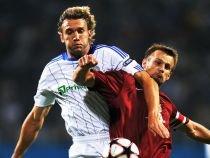 Grupa F: Rubin Kazan şi Dinamo Kiev se anihilează reciproc, scor 0-0