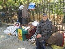 Cum poţi ajunge om al străzii: Conflictele familiale şi evacuările, principalele cauze