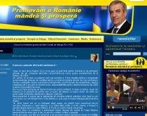 """Călin Popescu Tăriceanu, pe blog: """"Filmul prezentat în aceste zile la televiziunile din România reflectă adevărul"""""""
