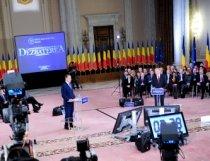 Geoană: Aţi vrut să-i daţi Poşta lui Cocoş. Băsescu: Îl vedeţi pe Cocoş poştaş-şef? (VIDEO)