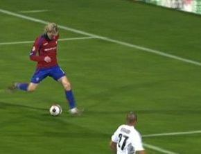 Grupa B. ŢSKA Moscova învinge la Istanbul şi merge cu Manchester United în optimi