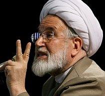 Liderul opoziţiei iraniene: Occidentul ar trebui să lase Iranul să îşi rezolve singur problemele