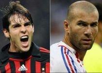"""Kaka, Zidane şi Hierro vor juca în """"Meciul Împotriva Sărăciei"""", pentru a ajuta victimele seismului din Haiti"""