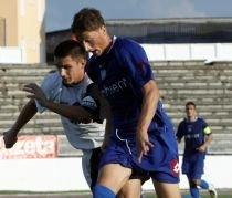 Oficial. Boloni l-a adus la Standard Liege pe tânărul Grozav de la Alba-Iulia