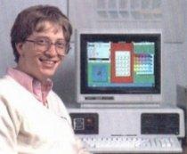 Bill Gates socializează pe Internet: Fondatorul Microsoft a lansat un blog