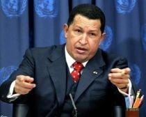 Proteste în Venezuela. Chavez remaniază guvernul şi ameninţă populaţia cu schimbări rapide ale politicii