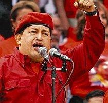 Chavez acuză SUA şi Canada că au incitat la proteste de stradă