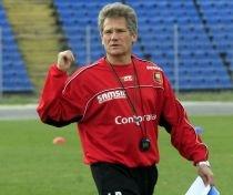 Dacourt îl critică dur pe Boloni: N-am avut antrenor mai slab ca el